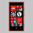 Nokia - Lumia 720