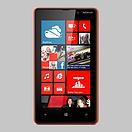 Nokia - Lumia 820
