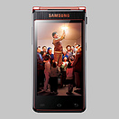 Samsung - W2013