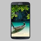 Samsung - Galaxy Mega 6.3 (I9200)