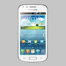 Samsung - Galaxy Trend Duos (S7562)