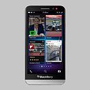 BlackBerry - Z30