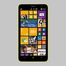 Nokia - Lumia 1320