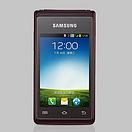 Samsung - W789