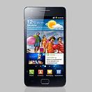 Samsung - GALAXY SII