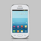 Samsung - Galaxy Fame