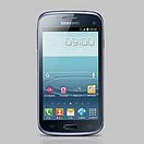 Samsung - I8268