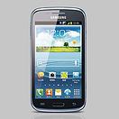 Samsung - Galaxy style DUOS