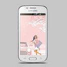 Samsung - S7562i