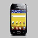 Samsung - S6358