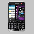 BlackBerry - Q20