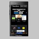 BlackBerry - Z3