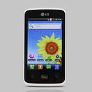 LG - Optimus Glare E510