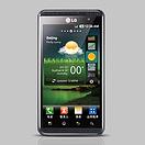 LG - Optimus 3D P920