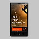 Nokia - Lumia 1820