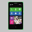 Nokia - Nokia X