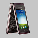Samsung - GALAXY Golden(E400)