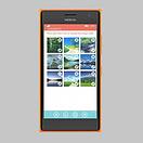 Nokia - Lumia 730