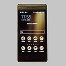 Samsung - W2015 (Golden 2)