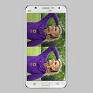 Samsung - GALAXY J5
