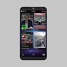 BlackBerry - Z20
