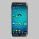 Samsung - Galaxy S6 Edge+(SM-G9280)