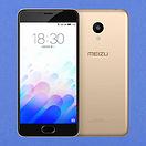 Meizu - noblue 3(M688Q)