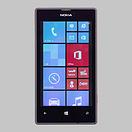 Nokia - Lumia 520