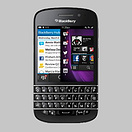 BlackBerry - Q10