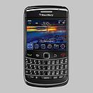 BlackBerry - 9780